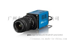 PCO.edge 4.2高灵敏度sCMOS相机