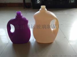 厂家直销2·5升洗衣液桶