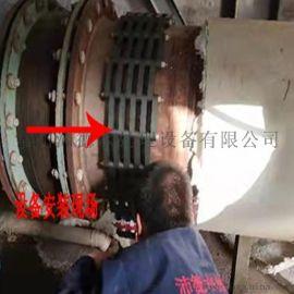 循环水除垢器丨电子除垢装置已通过ISO9001认证