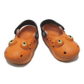 童鞋,防滑儿童拖鞋,儿童洞洞鞋