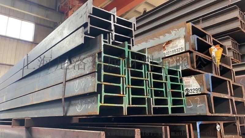 ASTM美标H型钢W系列-美标H型钢型号数据表
