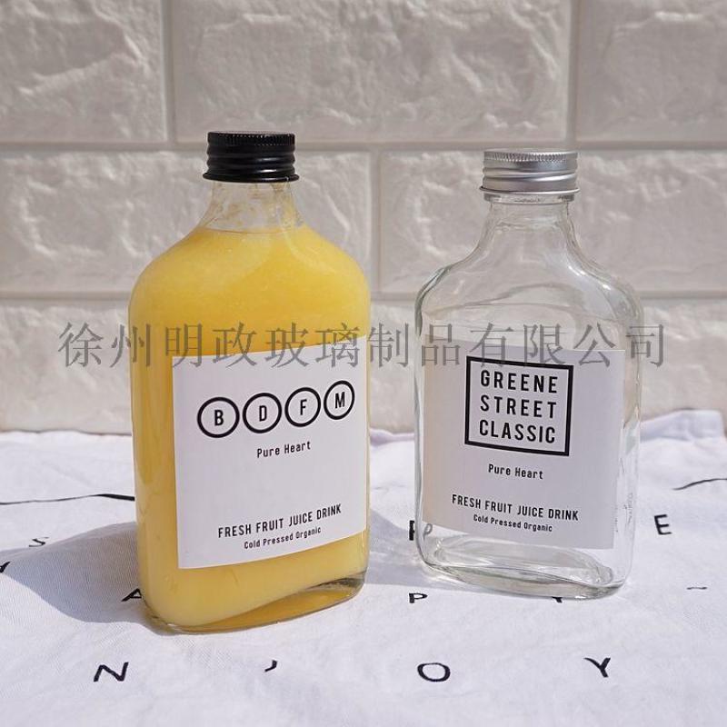 饮料瓶咖啡瓶奶茶瓶泡茶瓶果汁瓶玻璃瓶