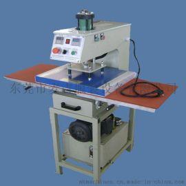 智慧精準溫控雙工位60*80液壓燙畫機