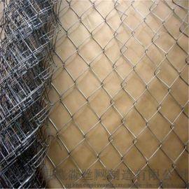 钱森QS-gh213镀锌编织植草护坡勾花网