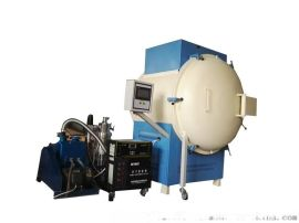 1600度高真空可通气氛电加热炉参数