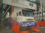 工程车辆自动冲洗设备价格