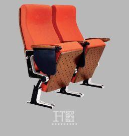 鋁合金腳禮堂椅HT302