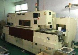 东莞电子厂设备回收/贴片机/波峰焊/回流焊