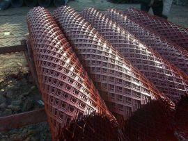 昆山康之亿防锈漆钢板网