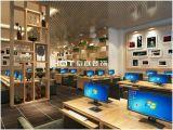 网吧装修设计案例