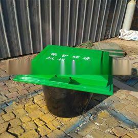 户外垃圾桶 环卫垃圾桶  垃圾桶 户外 脚踏式垃圾箱 地埋式垃圾箱