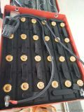 叉車蓄電池24-9PZS630 電動叉車電瓶組48V630AH 火炬叉車蓄電池組