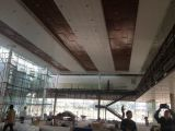 供應張家口全市汽車4S店鍍鋅鋼板美觀耐腐蝕