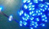 LED灯杆双面发光灯串