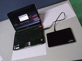 笔记本电脑移动电源