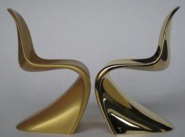 玻璃钢椅子 (A-032)