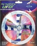 悬浮飞碟UFO