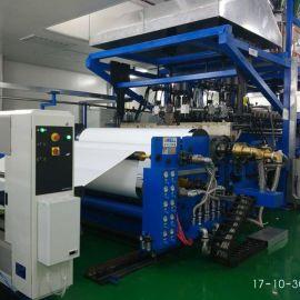 PVC塑料流延机 金韦尔机械 pvc流延膜生产线