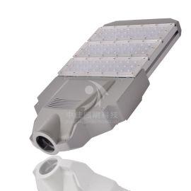 厂家直销led150W路灯 3030贴片摸组路灯外壳套件 大功率路灯外壳