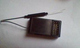 航模遥控器接收机与发射机模块