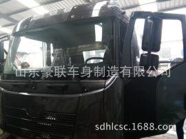 解放A86驾驶室总成壳子发动机内外饰件机油价格 图片 厂家