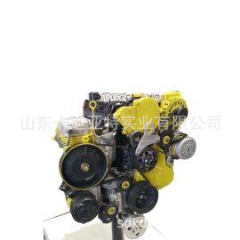 解放发动机 解放JH6 潍柴RA428系列国六柴油发动机总成 图片价格