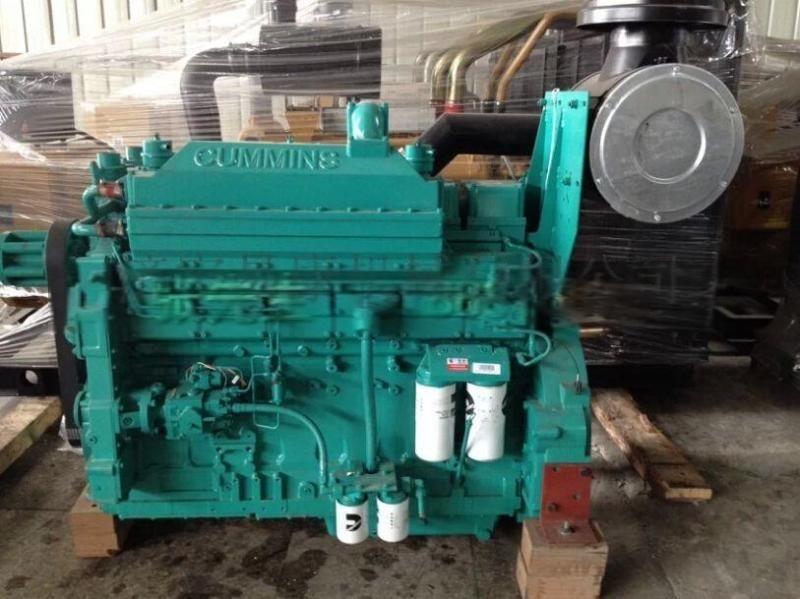 康明斯電力K19丨KTA19-G3丨KTA19-G4丨KTAA19-G6丨KTAA19-GH2丨發動機基礎機丨中缸總成