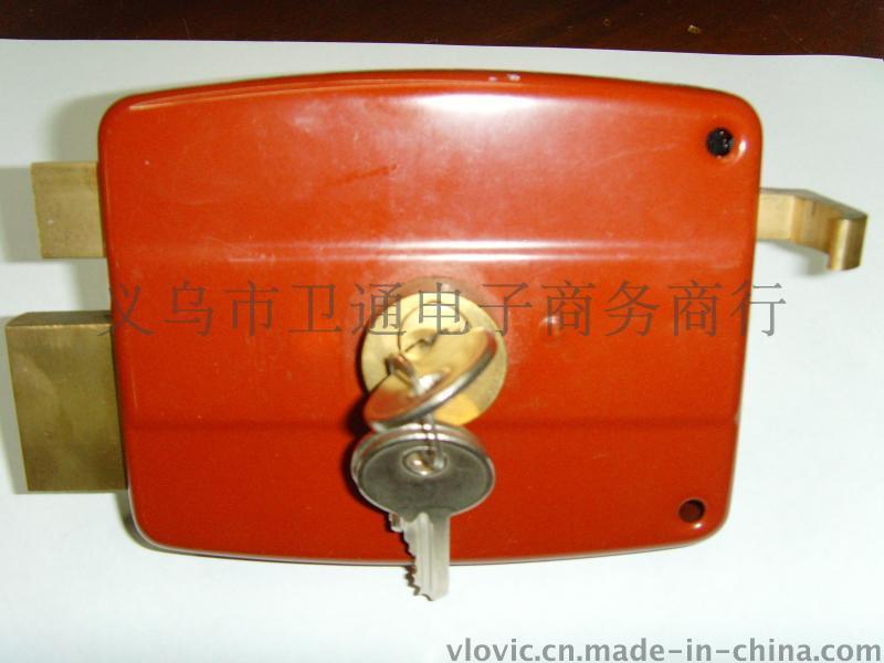 micc门锁 101-202铜铁锌合金材质