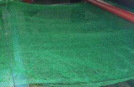 重庆三维植被网绿化边坡种植花草