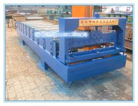供应兴和机械840压瓦机彩钢瓦成型设备