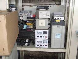 宁波山特UPS维修,后备式UPS电源维修