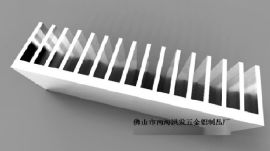 铝散热器118*29.8