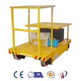 轨道救援小车蓄电池电动平车铅酸电池轨道车