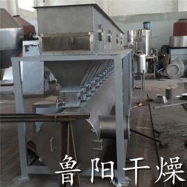 镁干燥选型卧式沸腾床干燥机
