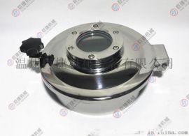 温州产卫生级带视镜常压人孔 卫生级人孔 不锈钢人孔