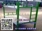 河南钢制上下床|钢制学生床定做|钢制高低床生产厂家