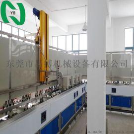 厂家直销 电镀设备 挂镀设备 挂镀生产线