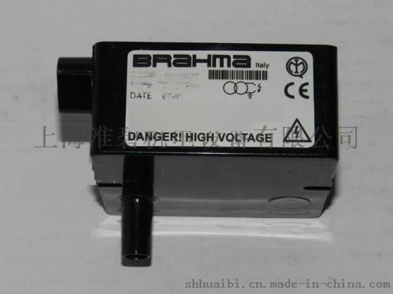 布拉瑪點火變壓器TD1STPAF,TC1LVCS