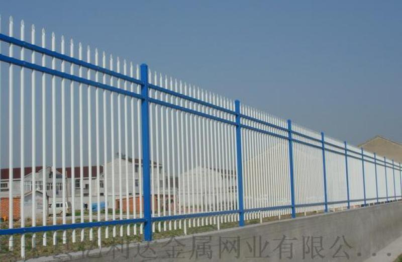 30年老厂专业生产锌钢护栏网