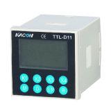 韩国凯昆TTL系列液晶显示屏时间继电器