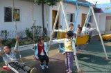 兒童組合秋千滑梯 幼兒園戶外秋千 大型秋千架玩具