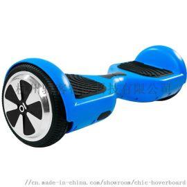 时尚代步儿童趣玩骑客Smart-C电动平衡车