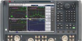 安捷伦N5242B网络分析仪维修