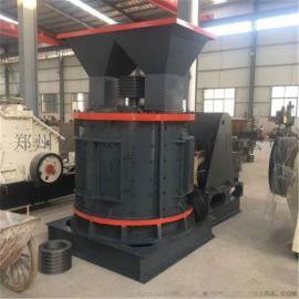 大型打砂机 立轴式制砂机 液压开箱磕石机
