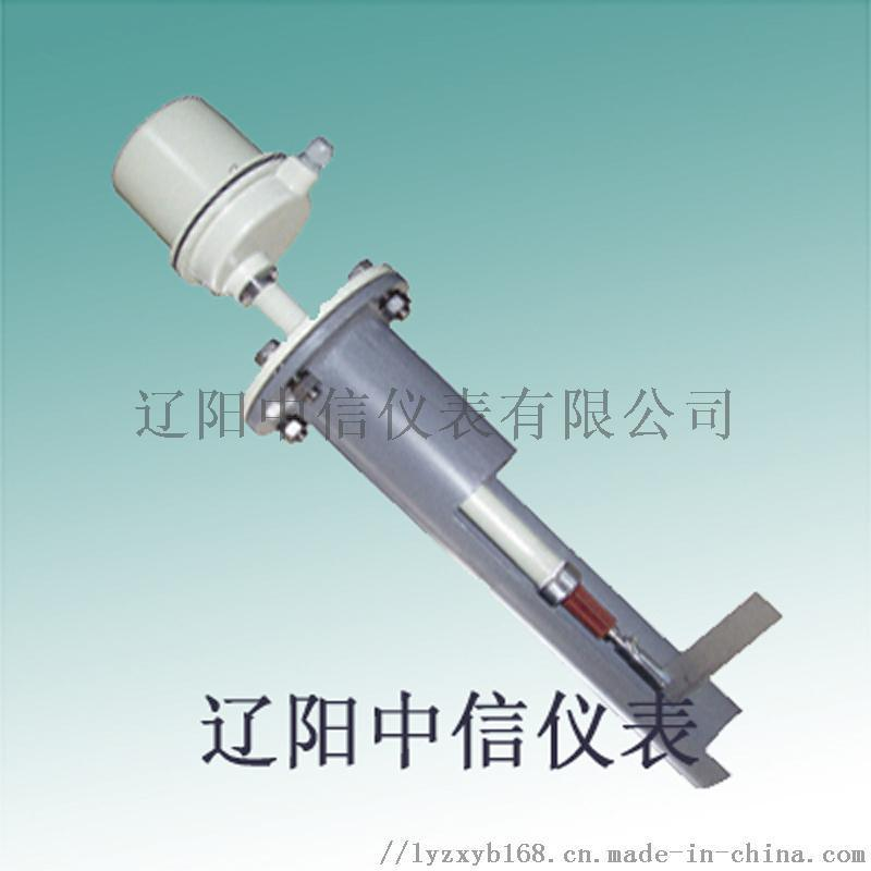 ULG-B500摆动接触式料位控制器