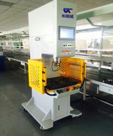 上海正泰電源系統采購布斯威伺服壓力機