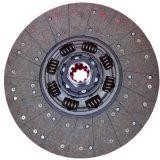 車翊430離合器片,東風天龍雷諾,1601130-ZB601