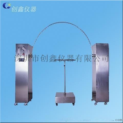IPX3-4摆管淋雨试验机(PLC控制)