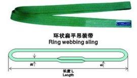 正申生产环状扁平吊装带