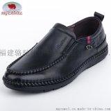 供應MG CAMEL男鞋真皮圓頭低幫休閒皮鞋青年英倫柔軟駕車頭層牛皮商務男鞋